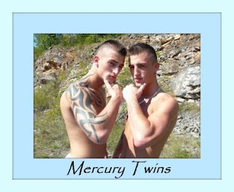 Mercury Twins
