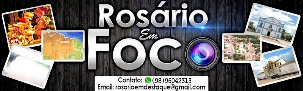 Rosário em Foco.