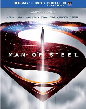 Man of Steel (2013) 720p BrRip x264 YIFY