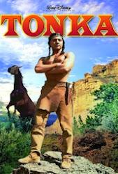 Tonka en la última batalla del general Custer (1958) Descargar y ver Online Gratis