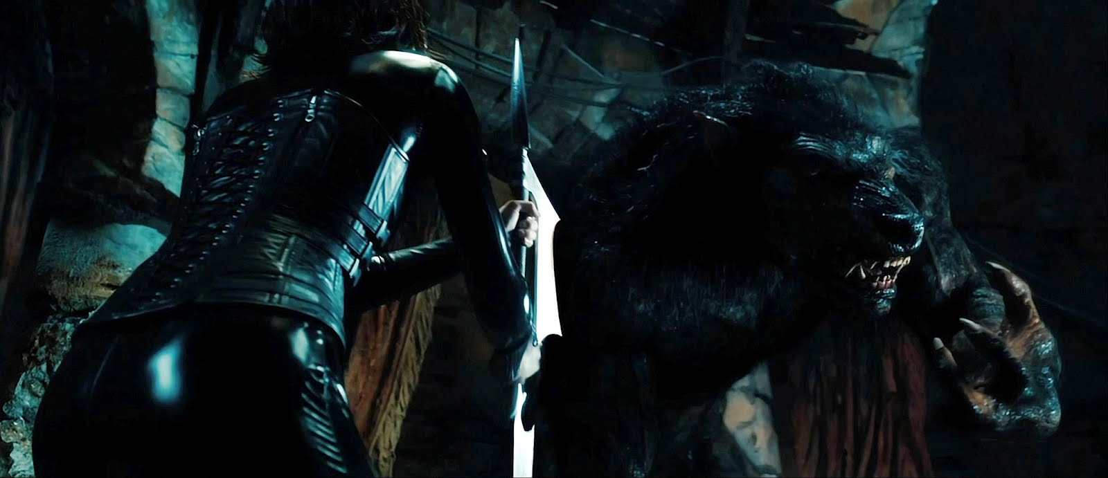 Underworld Awakening David The Armchair Critic: U...
