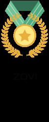 Zovi Badge
