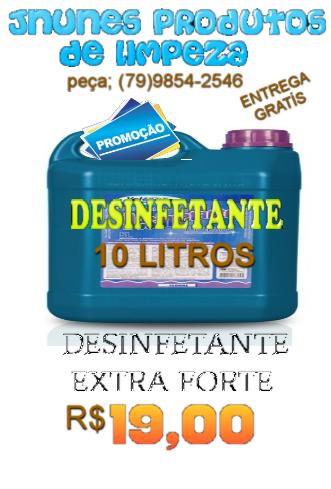 DESINFETANTES EXTRA FORTE CONCENTRADO VARIAS FRAGRANCIAS