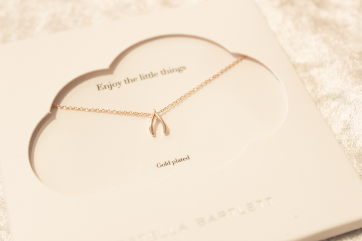 Estella Bartlett Jewellery