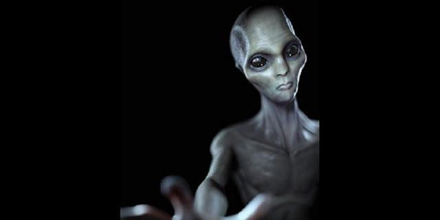 Ilmuwan Butuh Satu Juta Poundsterling untuk Cari Alien