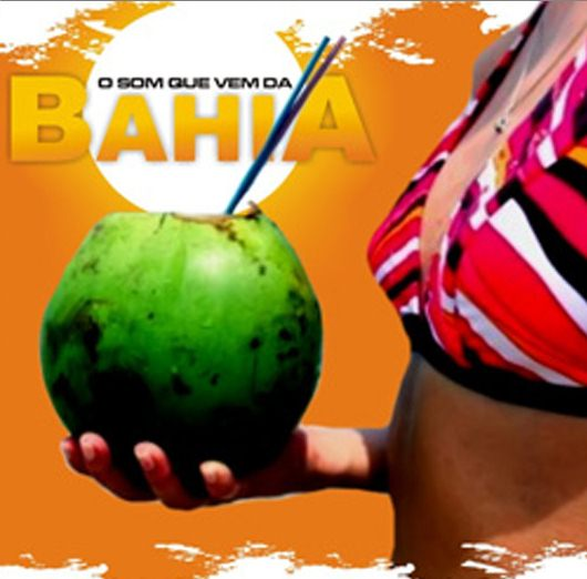 Capa O Som Que Vem da Bahia Frente Download Box O Som Da Bahia 2013  MSICA