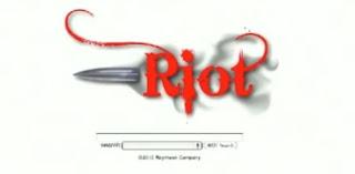 Riot de Raytheon-SOLO NUEVAS - HOY