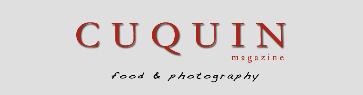 Cuquin Magazine - Food&Photo Digital Magazine