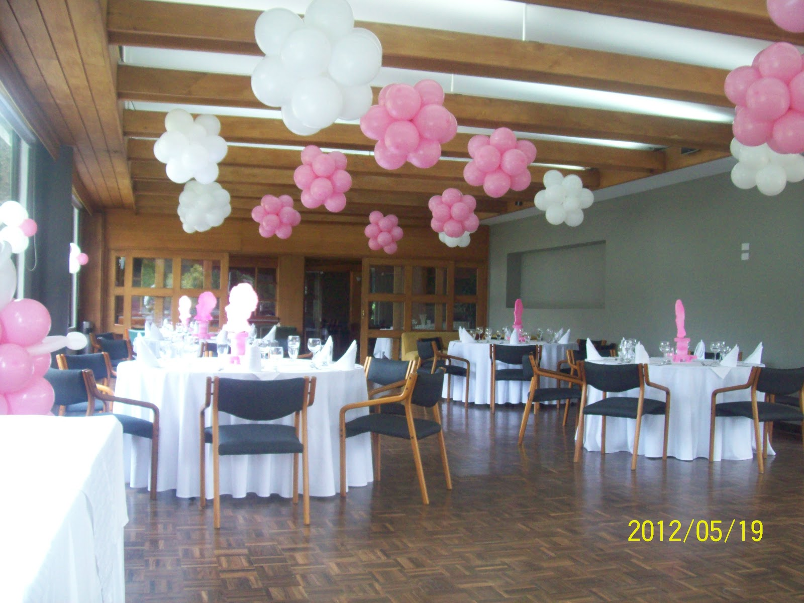 decoracion primera comunion colombia