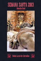 Semana Santa en Mancha Real 2013