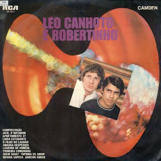 L�o Canhoto e Robertinho - Vol.01