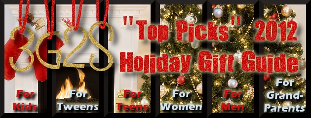 Toys For Tweens 2012 : Garnets sapphires the g s quot top picks holiday