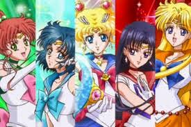 Sailor Moon Crystal – Episódio 07