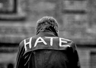 sad boy alone black dark hate