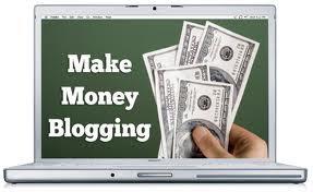 Menggunakan Blog Untuk Menghasilkan Uang, Menggunakan Blog Untuk mesin Uang
