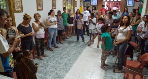 Famílias Missionárias é implantada na Diocese de São Miguel Paulista
