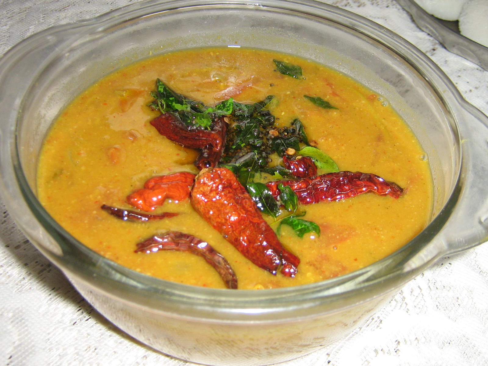 How To Make Sambar Powder At Home In Malayalam