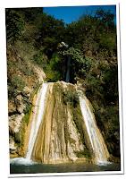 ganges cascadas
