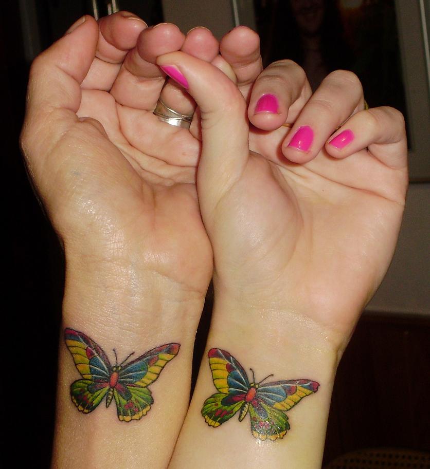 Tatuajes de Flores - Fotos y Tattoos