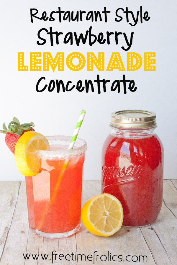 Sugar Free Homemade Strawberry Lemonade Recipes — Dishmaps