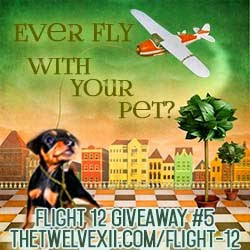 Flight 12 Giveaway!