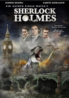 Sherlock Holmes (2010) online y gratis