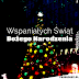 Świąteczne życzenia na Boże Narodzenie dla dzieci na FB / Piękne obrazki bożonarodzeniowe dla dziecka