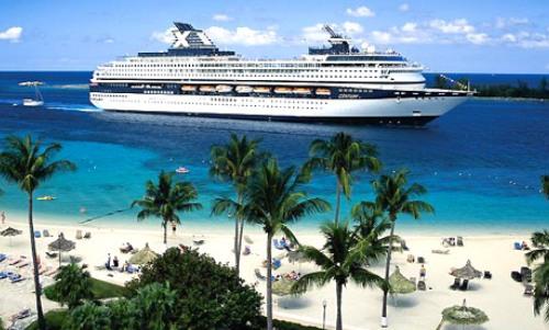Vacaciones de crucero