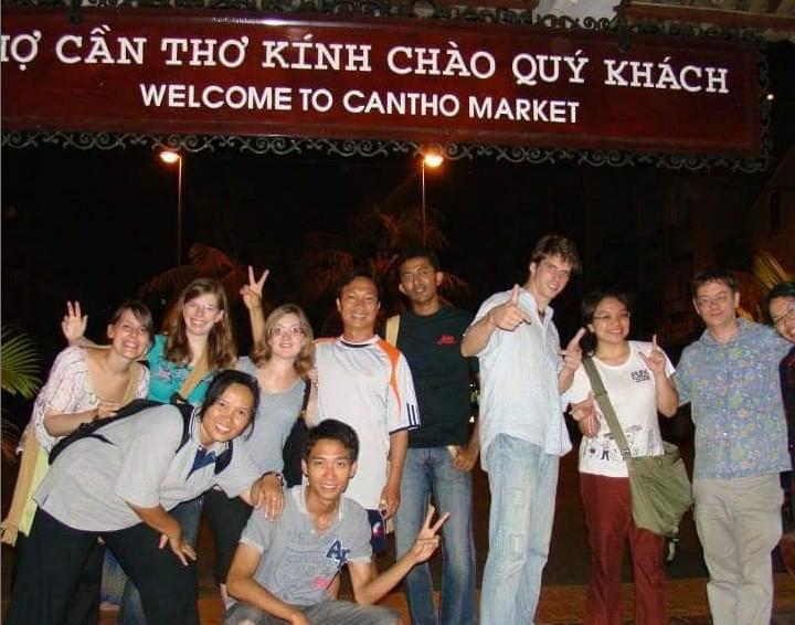 YPD 2009 Vietnam - Ho Chi Minh City