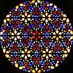 Rosetón de la Catedral