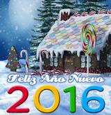 Imágenes de Año Nuevo 2016 con mensajes