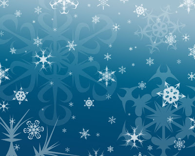 Winter Image HD Wallpaper for iPhone