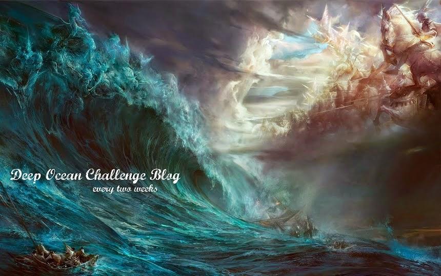 Deep Ocean Challenge