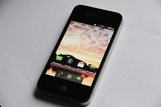 smart phone hk