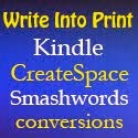 Affordable Kindle + Smashwords service!
