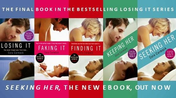 http://minhateca.com.br/Ticiano.Pereira.Simm/Livros/Losing+It/2+-+Faking+It+-+Fingindo+-+Cora+Carmack,36894707.pdf