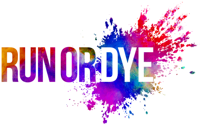 Run or Dye logo