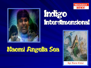 ANAK INDIGO 2 (VERSI NAOMI ANGELIA SEA)