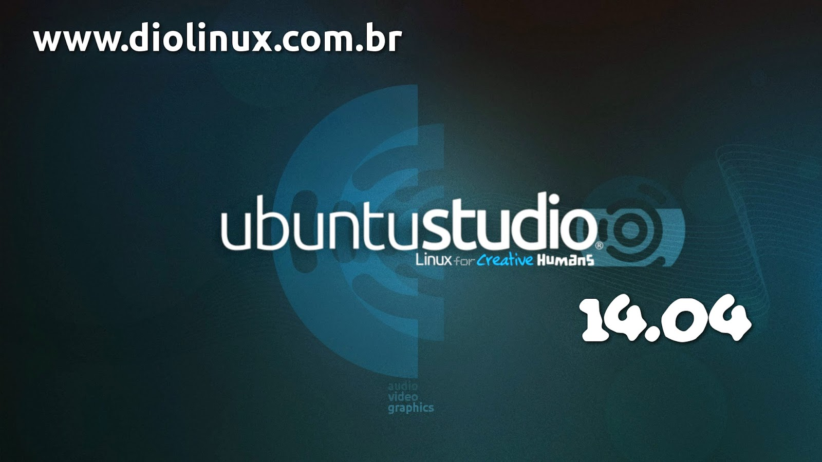Ubuntu Studio 14.04 LTS Download