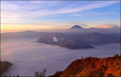 Fakta-fakta Seputar Gunung Bromo