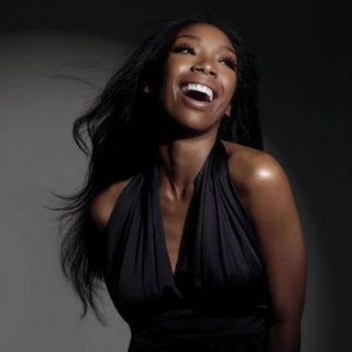 Brandy - Silent Night Lyrics
