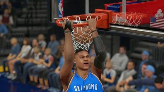 NBA 2K15 Roster Update 12/02/14 Download
