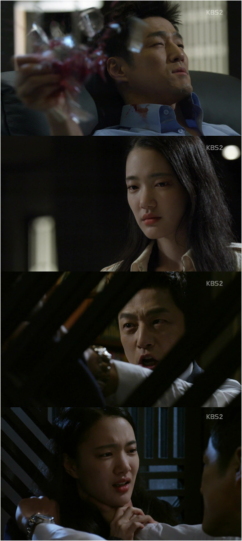 Blood Episode 10 Review blood ep 16 blood episode 16 recap blood ku hye sun blood Son Soo Hyun blood Ahn Jae Hyun blood Park Ji Sang Min Ga Yeon blood Ji Jin Hee blood blood Lee Jae Wook Korean Dramas Yoo Ri ta blood Joo In Ho  Park Hyun Seo Ryu Soo Young Han Sun Young Park Joo Mi Lee Na Jung Hong Hwa Ri Luuvy