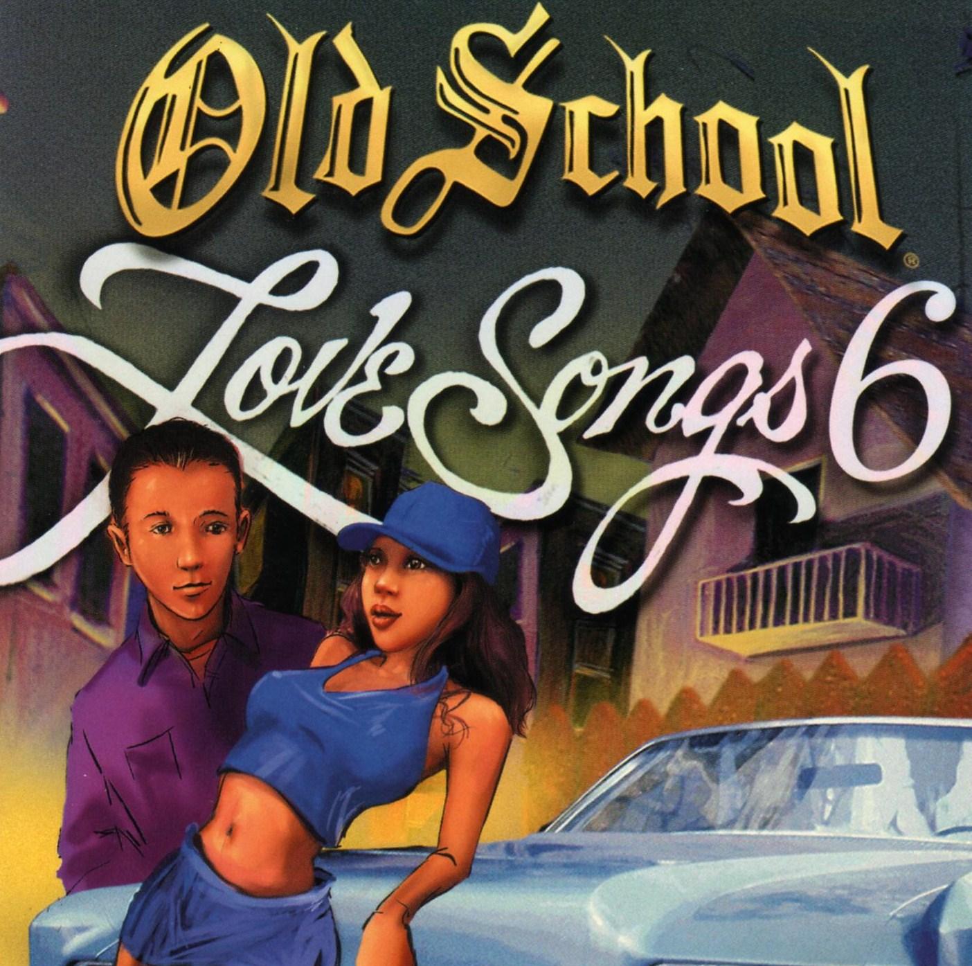 Doo Wop N Soul Oldies: Old School Love Songs