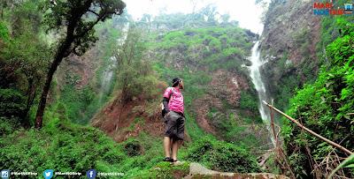 coban rondo coban tengah coban manten wisata Indonesia