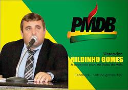 VEREADOR JOSENILDO GOMES