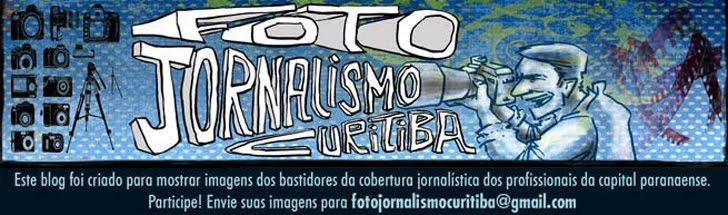 Fotojornalismo Curitiba