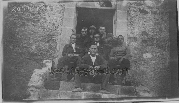 Mustafa Kemal'e açık mektup