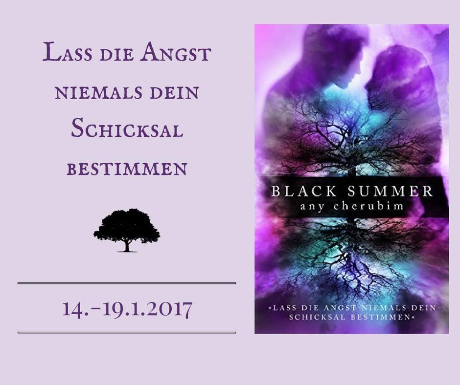 Black Summer Blogtour
