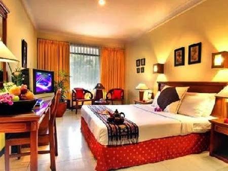 Hotel murah berbintang di bandung harga dibawah satu jutaan